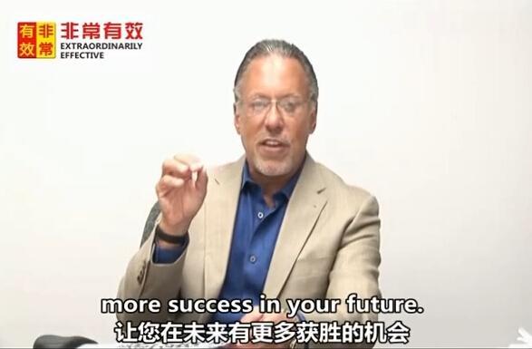 字幕翻译案例